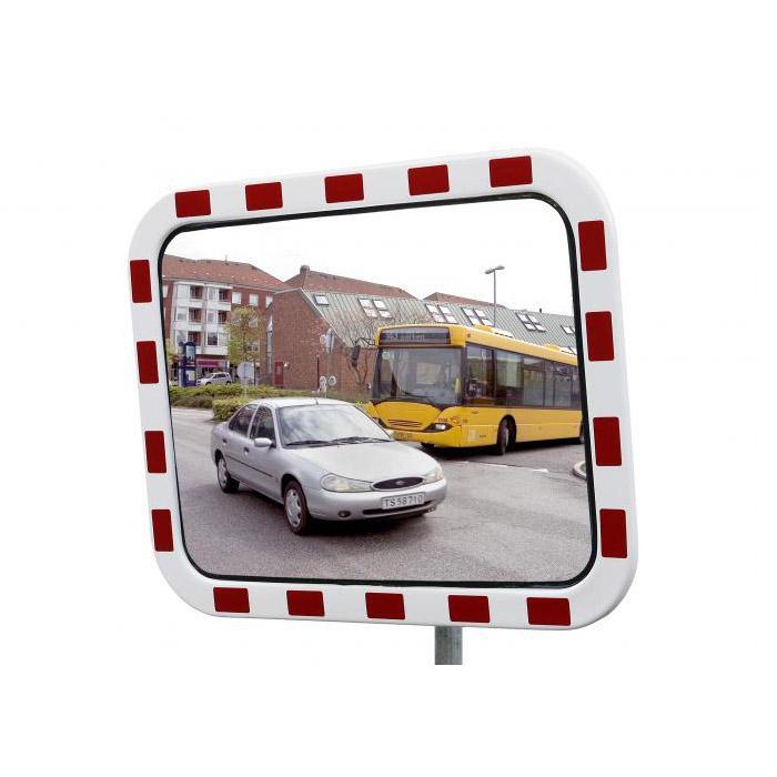 Specchio Stradale 80 X 100 Cm