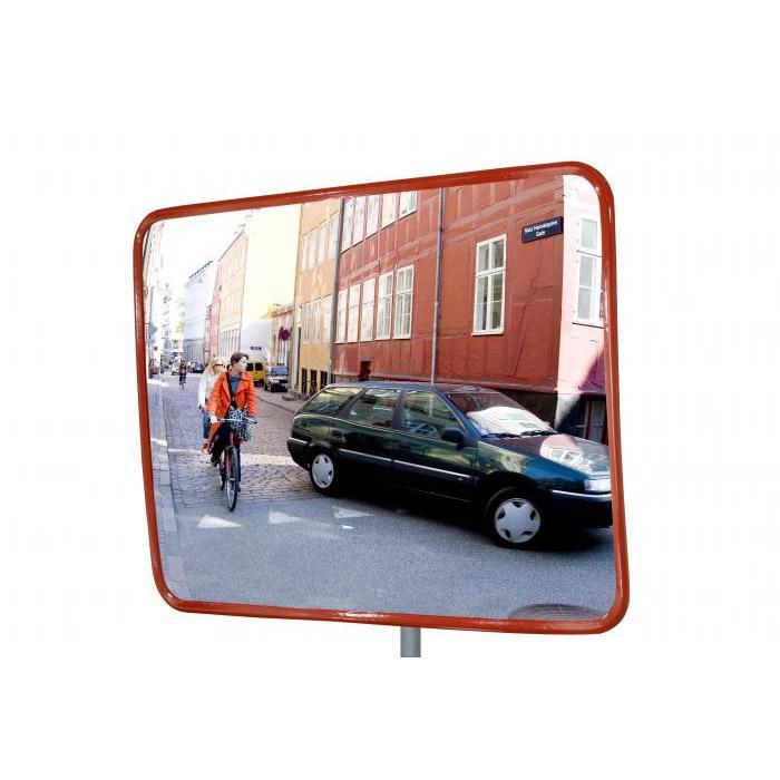 Specchio Industriale In 40x60 60x80cm